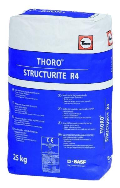 Structurite R4