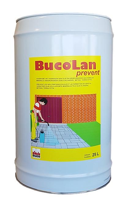 BucoLan prevent