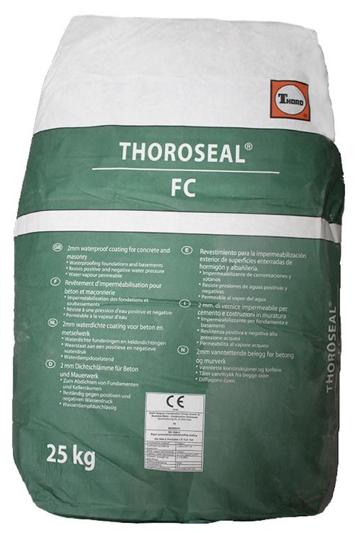 Thoroseal FC