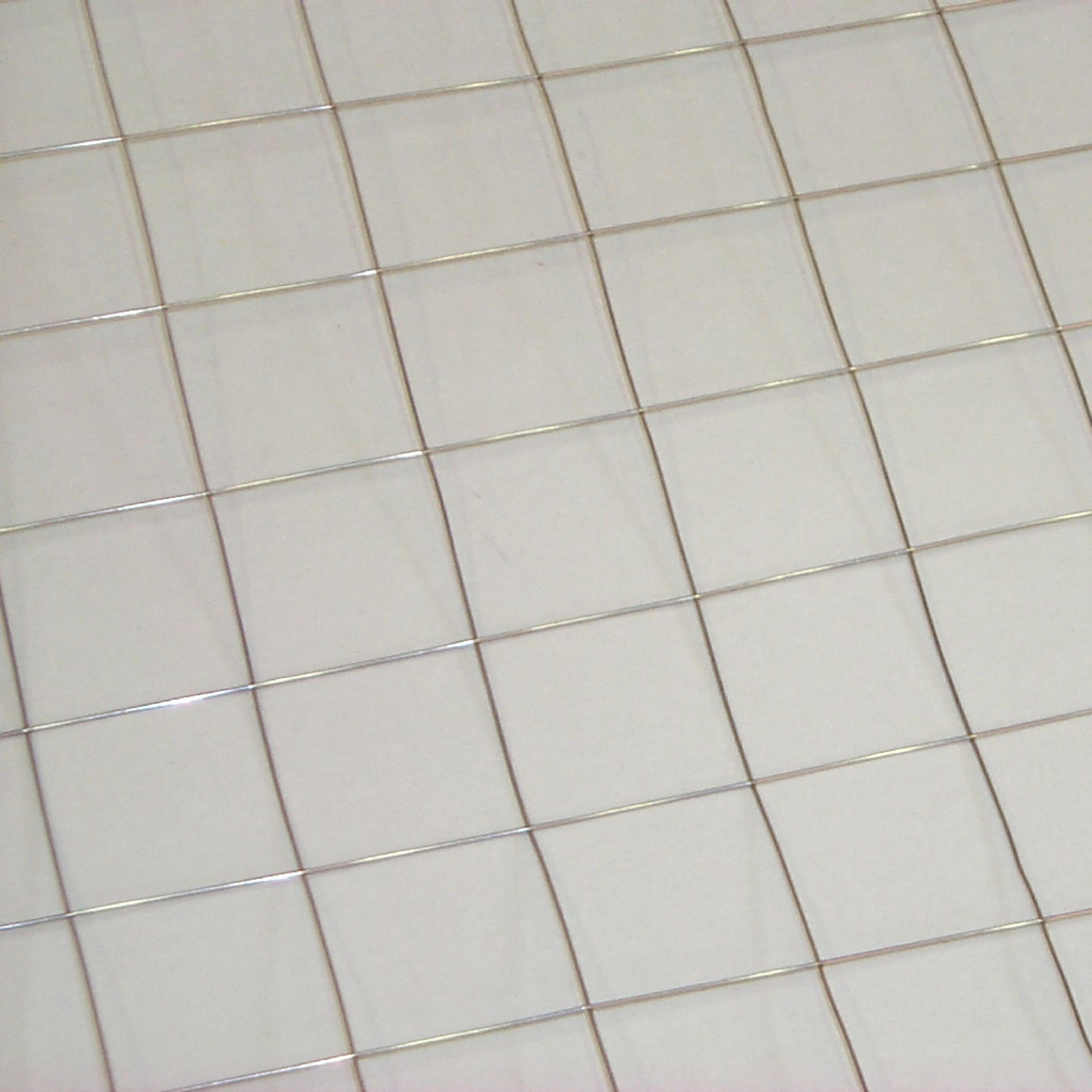Net Inox 30 mm