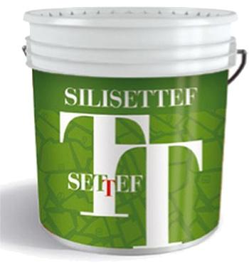 Silisettef Paint HP Silicaatverf