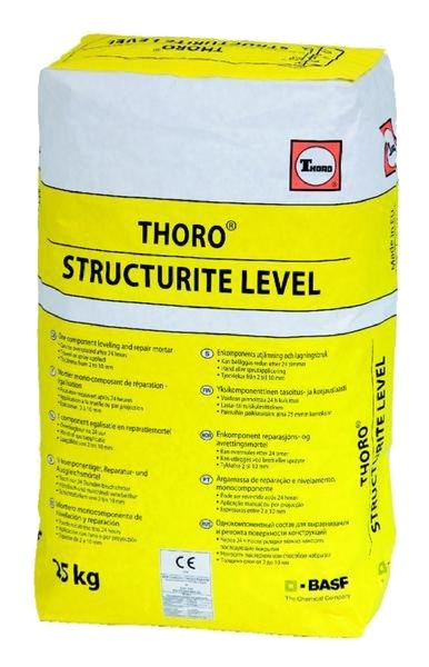 Structurite Level