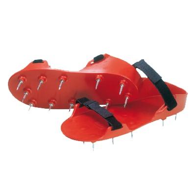 Spijkerschoenen met velcro