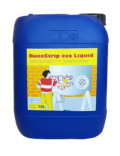 BucoStrip eco liquid