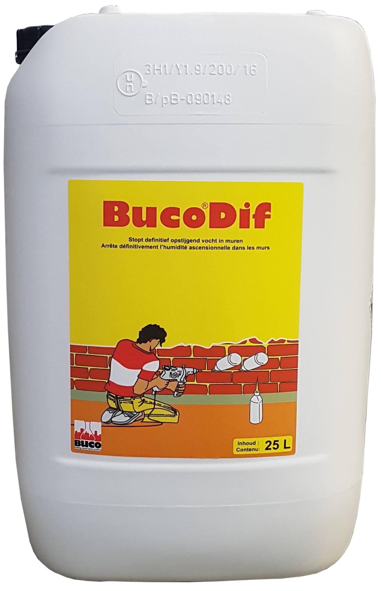 BucoDif