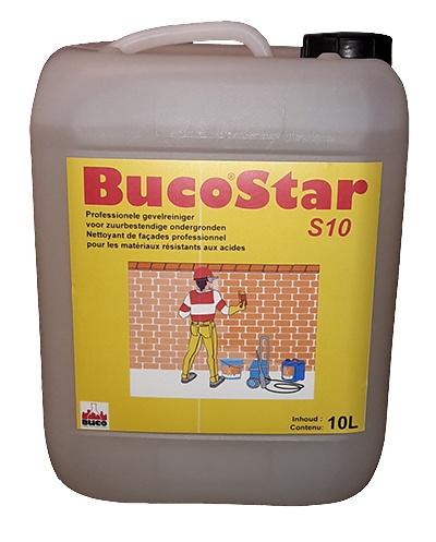 BucoStar S10