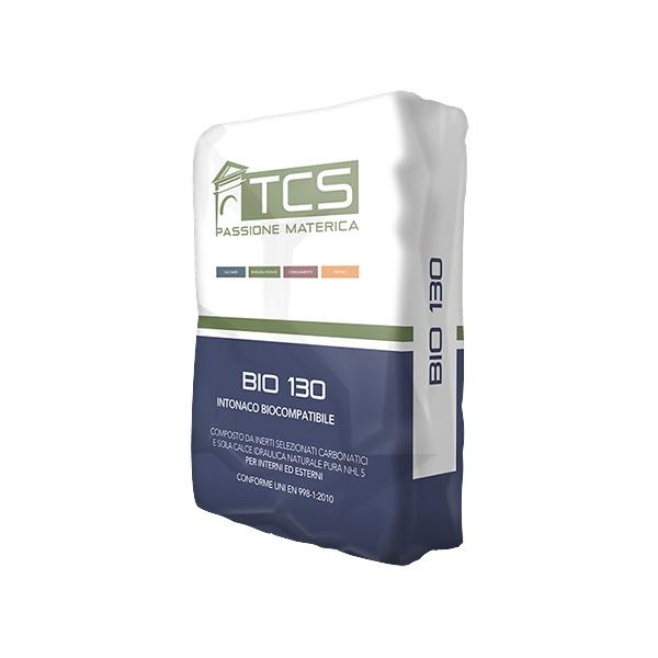 Bio 130: Biocompatibele pleistermortel voor restauratieprojecten en voor bio-ec - PEC International