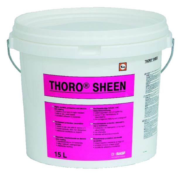 Thorosheen